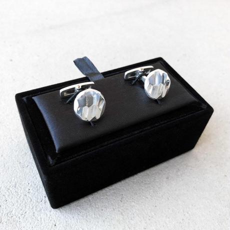 [GIFT] Silver925 / カフスボタン(カフスリンクス) GC-001