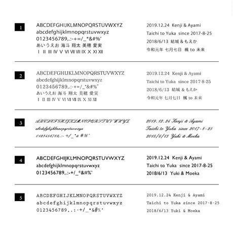 ペアリング 無料文字刻印 2本セット販売 [Artisan Works] Silver925 /オーダーメイド / シルバー925 セミオーダー 刻印無料 ※サイズ交換無料