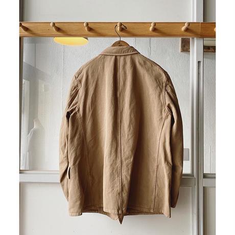 COMOLI 製品染ジャケット