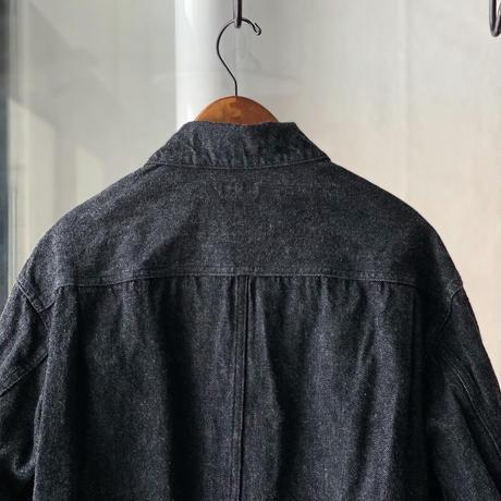 COMOLI  デニムジャケット