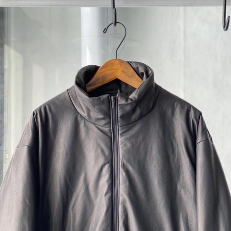COMOLI ディアスキン インサレーション ジャケット