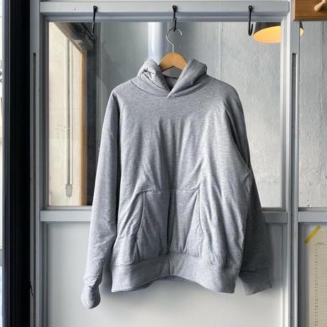 AURALEE  DOUBLE CLOTH PUFFER P/O PARKA (mens) A20AP02NW
