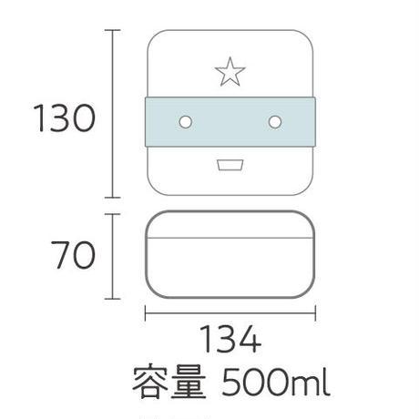 tak. スーパーヒーローランチボックス レグ 【JTN-3000-L / 16575】