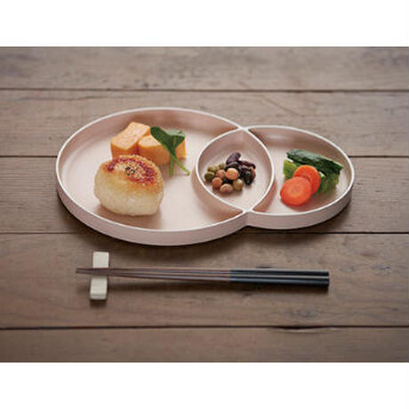 tak. モーニングプレート ホワイト 【JTN-0500-WH / 16572】
