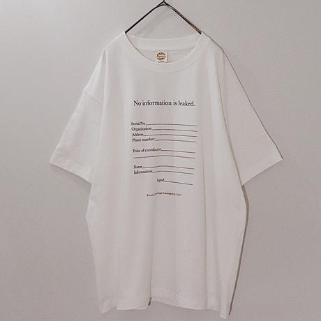 Personal T-shirts