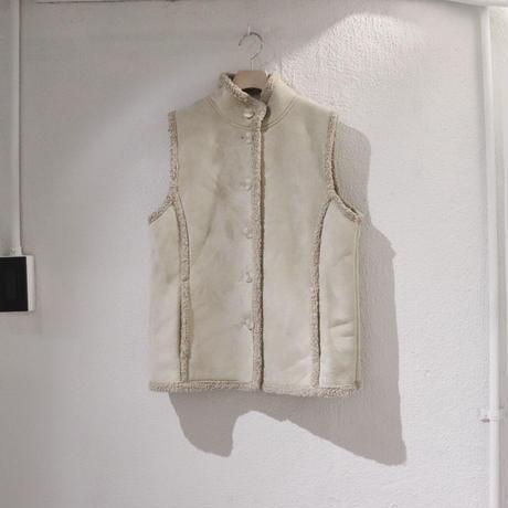 Boa vest