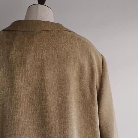 camel light jacket