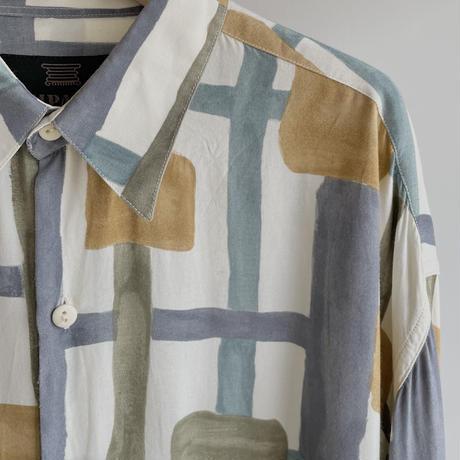 Paint shirt