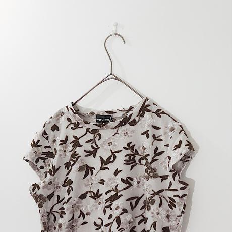 flower mesh tops