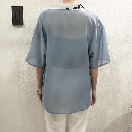 sax&pattern shirt