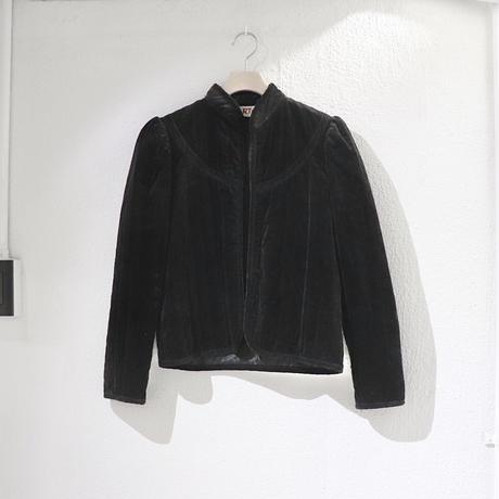 Velours jacket