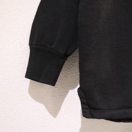 Embroidery sweat (black)