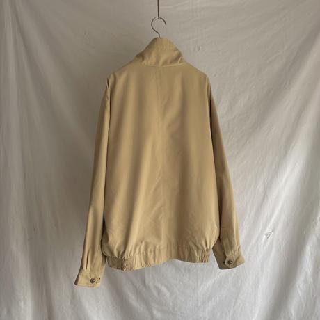 Yellow  High neck jacket