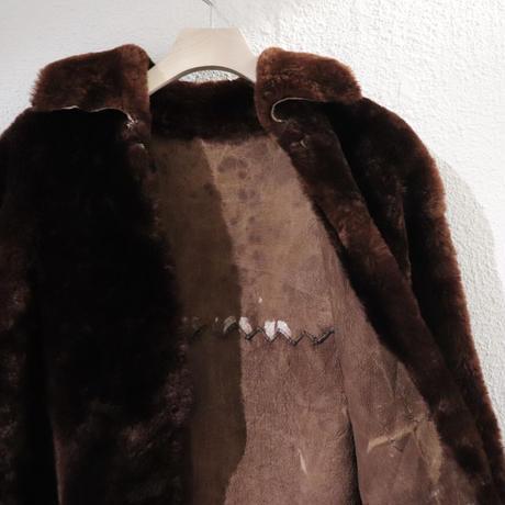 real fur jacket (訳あり)