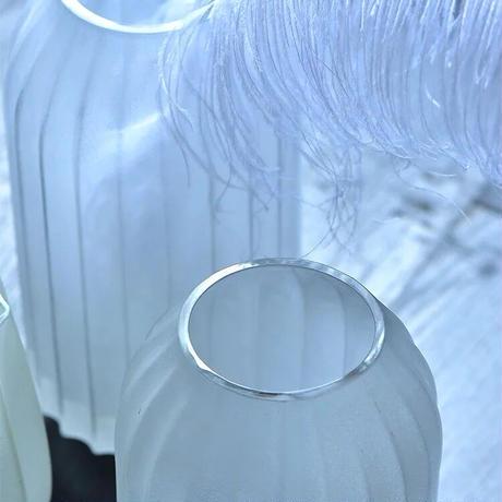 フロステッドガラス