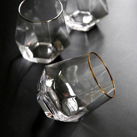 【アウトレット】ダイヤモンドグラス