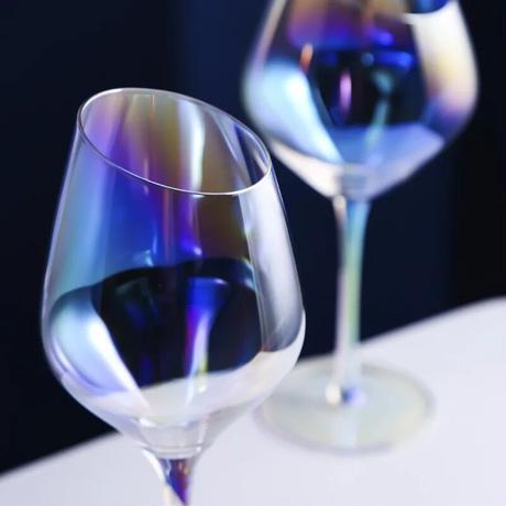 オーロラワイングラス