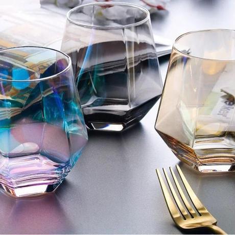 ダイヤモンドグラス