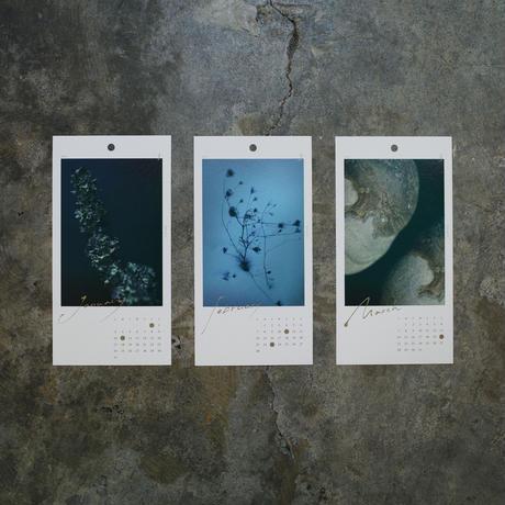 【Dinergy series】 2021 CALENDAR