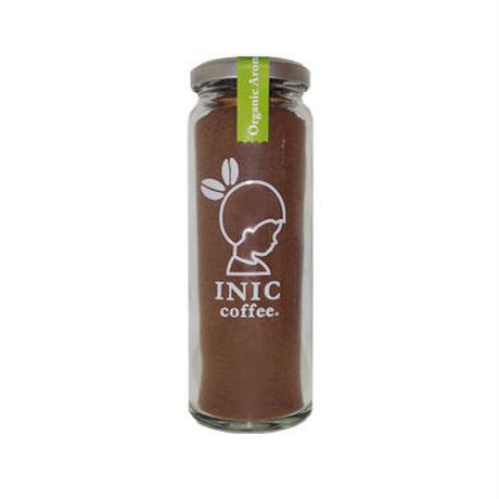 イニックコーヒー オーガニックアロマ 瓶