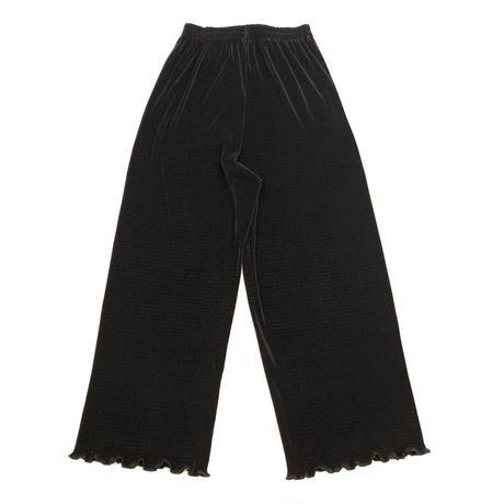 Lib frill pants