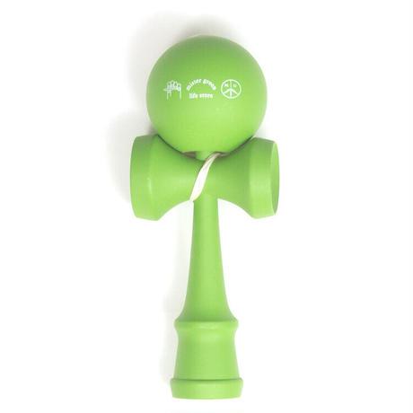Mister Green / Kendama