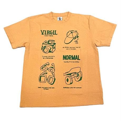 Virgil Normal / Almost Free S/S Tee