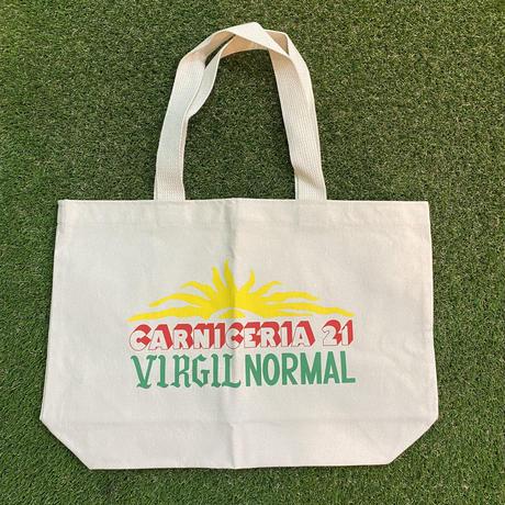 Virgil Normal / Carniceria 21 Tote