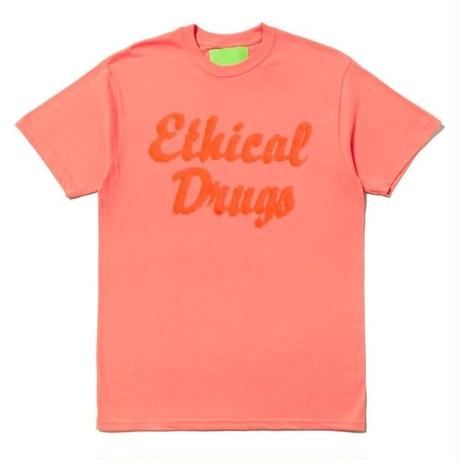 Mister Green / Ethical Drugs Tee