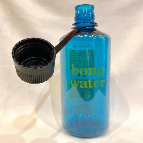 Mister Green / Bong Water Nalgene/Nallow Mouth Hardshell / Blue