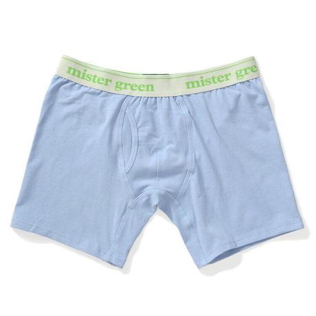 Mister Green / 2-pack-Wordmark Hemp Underwear