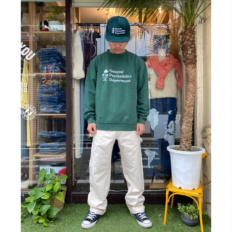 Mister Green / Classic Pant - Slate Blue