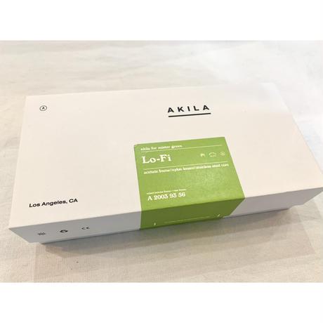 Mister Green / Akila for Miser green - Lo-Fi - Rose Ver2