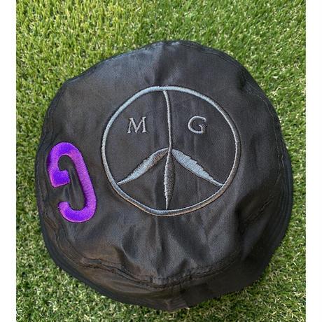 Mister Green / Gear Bucket - Black