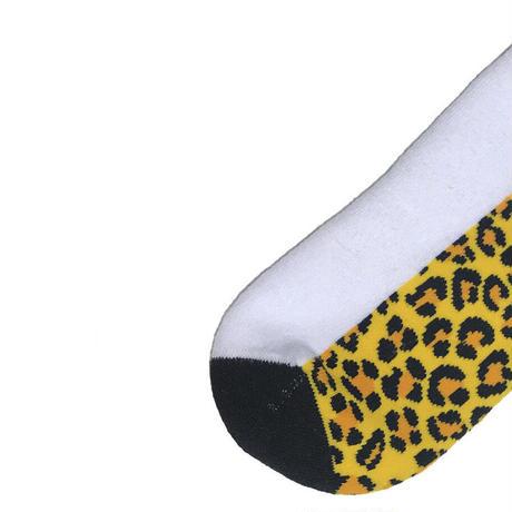 Mister Green / Athletic Socks - White