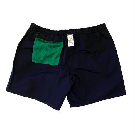 Mister Green / Land Shorts / Midnight