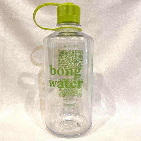 Mister Green / Bong Water Nalgene/Nallow Mouth Hardshell / Clear 2