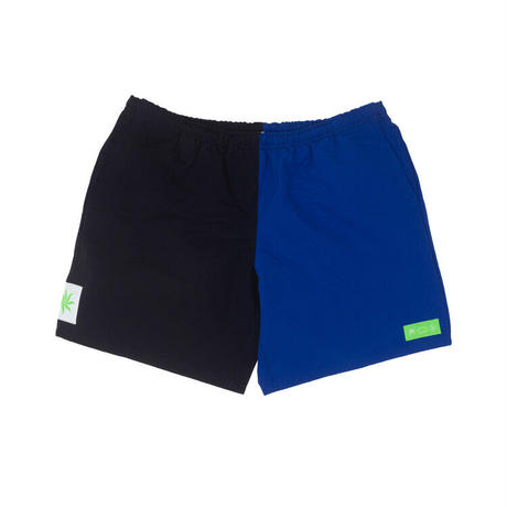 Mister Green / Split River Shorts / Midnight&Royal