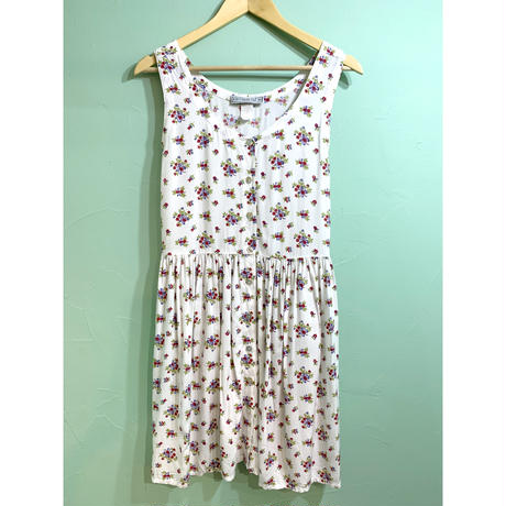 Flower mini one-piece