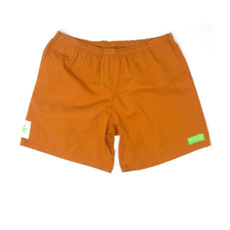 Mister Green / Land Shorts / Orange