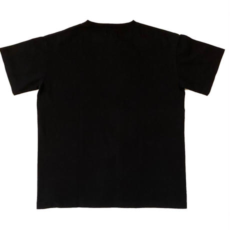 And You Handsign Tee / Black