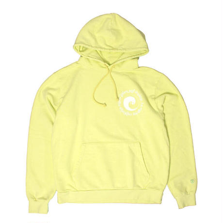 Mister Green / Dualism Surf V2 Hoodie / Nuclear