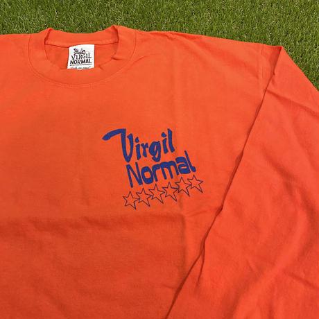 Virgil Normal / DIAL -A- FREAK L/S Tee