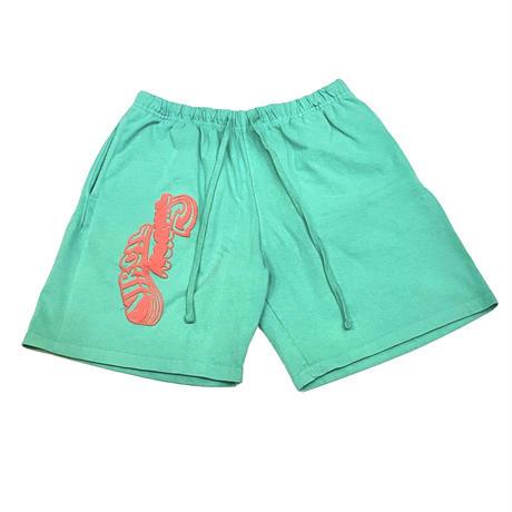 Virgil Normal / New Beat Sweat Shorts