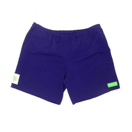 Mister Green / Land Shorts / Purple