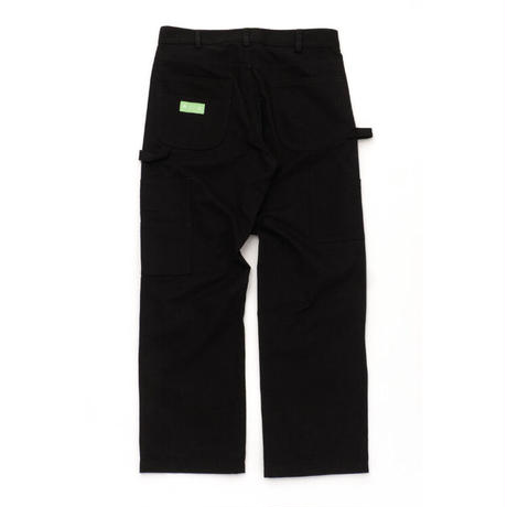 Mister Green / Classic Pant / Black