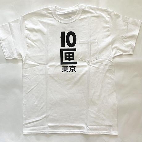 TENBOX / TOKYO TEE