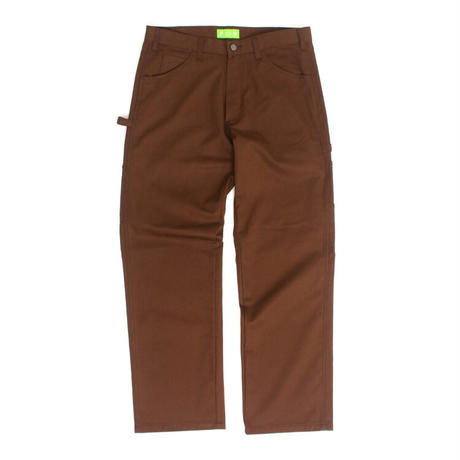 Mister Green / Classic Pant / Coffee