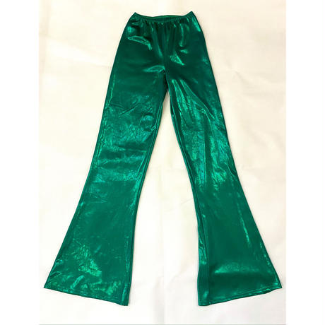 KiraKira flare pants