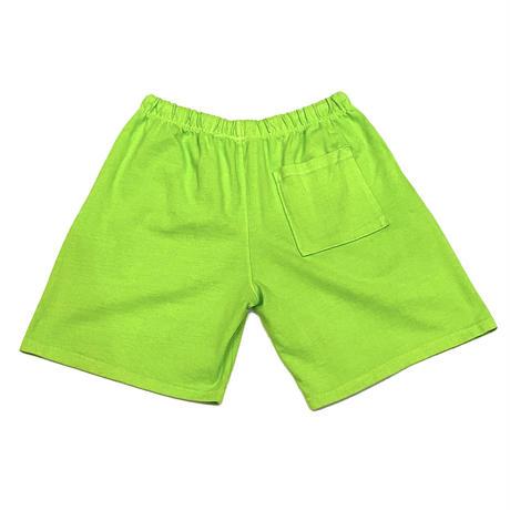 Virgil Normal / Nautilus Sweat Shorts